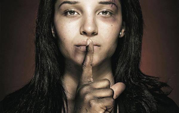 abuse quiet