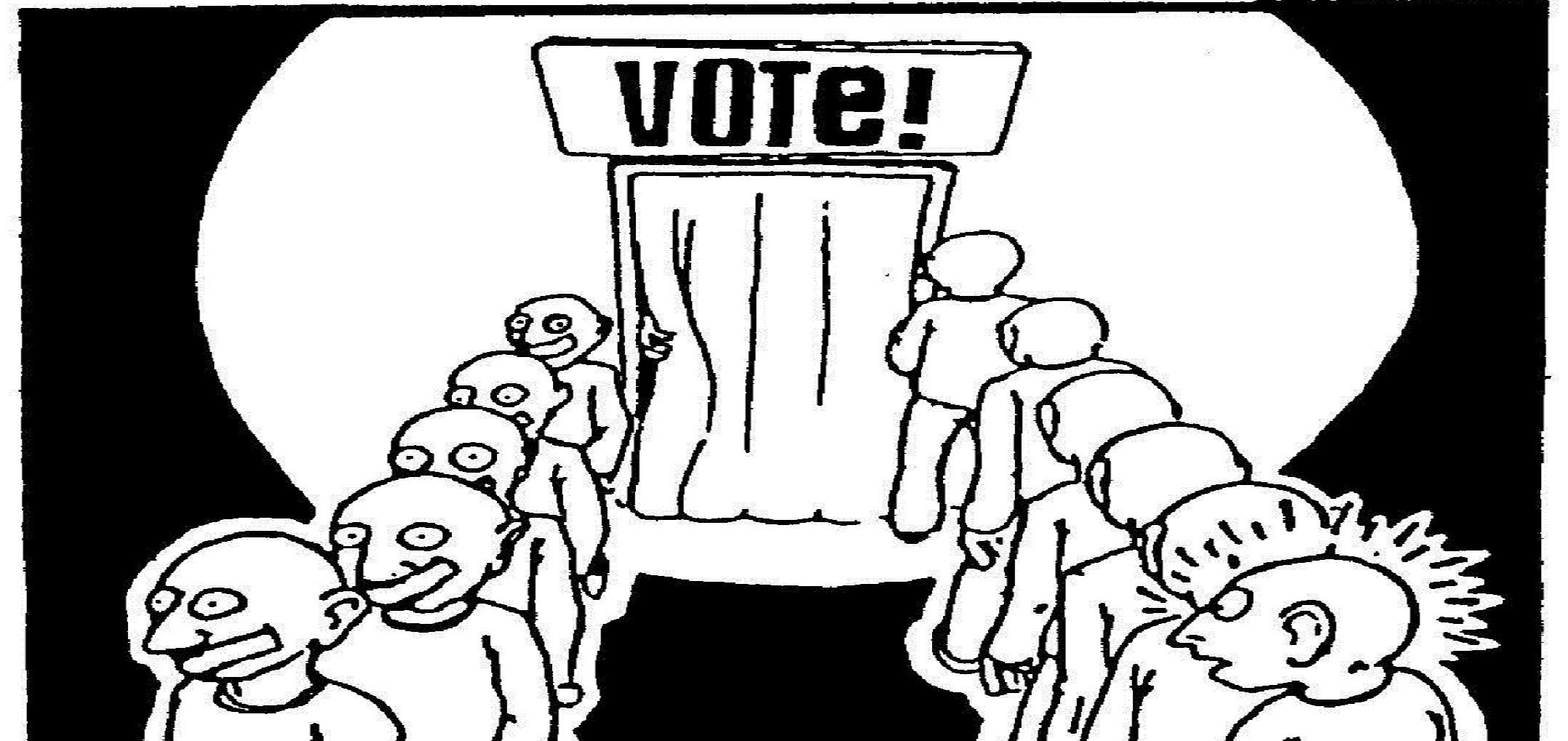 vote sssh